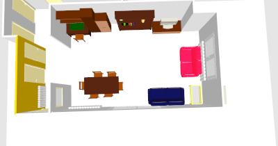 Choix de couleurs : Pièce à vivre/entrée/couloir, besoin de conseils ! Nouveau : Photos avant/après Salon_11