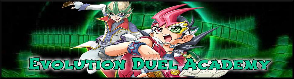 Evolution Duel Academy
