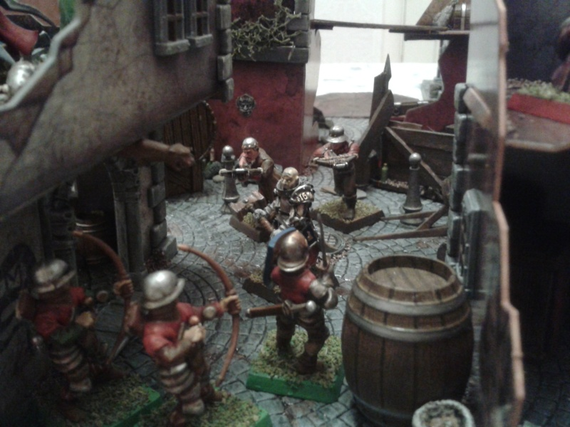 Waterfront Mordheim. battle is in full swing! 2013-020