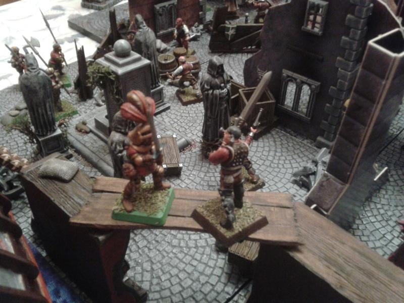Waterfront Mordheim. battle is in full swing! 2013-022