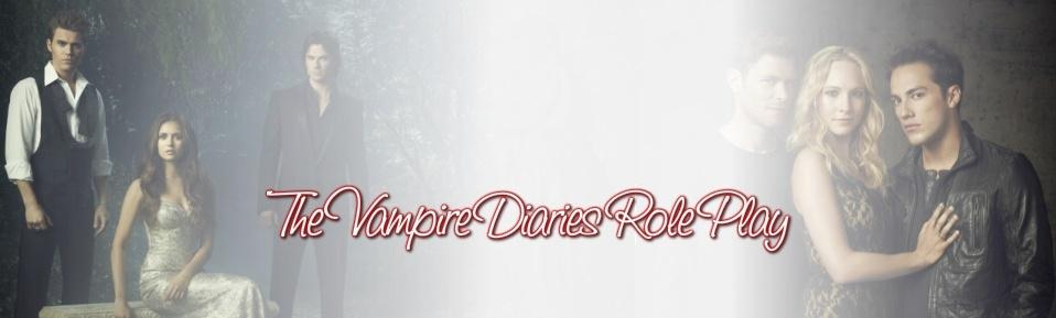 Vampire Diaries RP