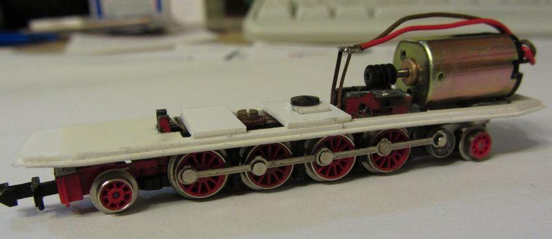 V 3401 in N Diesel12