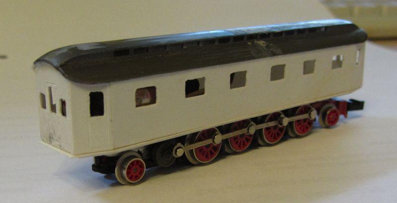V 3401 in N Diesel13