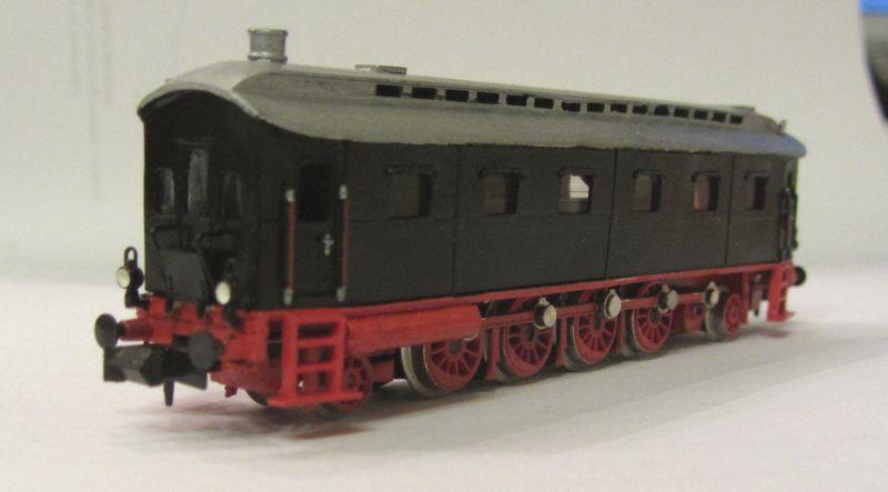 V 3401 in N Diesel21