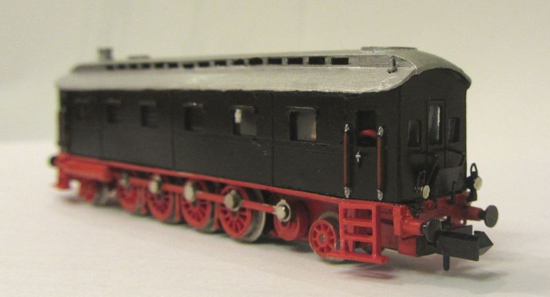 V 3401 in N Diesel22