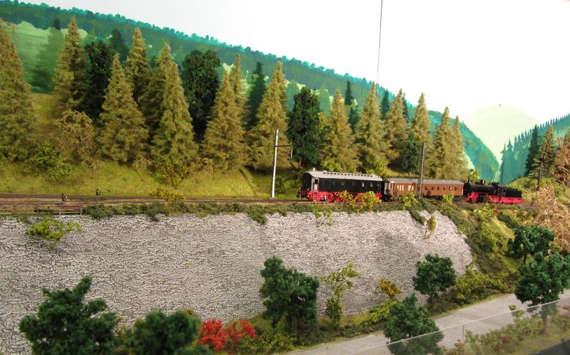 Mit der V3401 auf Testfahrt durchs Riesengebirge Fahrt017