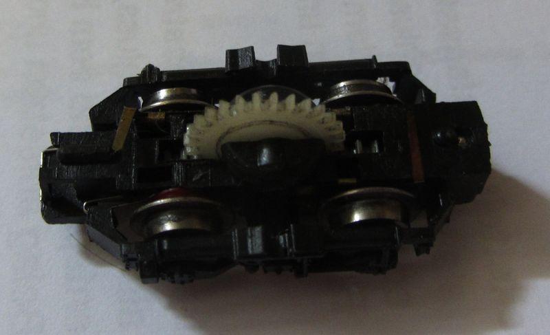 Konstruktion und Bau des VT 137 322 in HOe - Seite 2 Zittau11