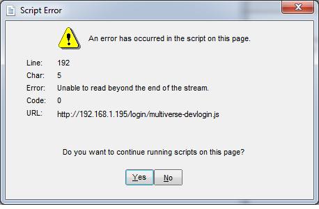 Command arguments to connect a remote server Script11