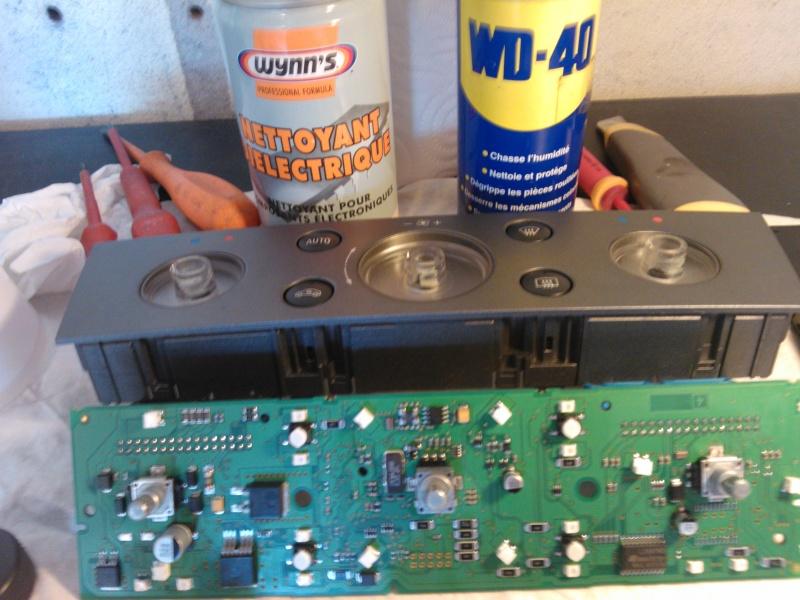 Molette de commande ventilation Wp_00011