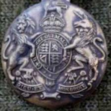 Bouton militaire anglais (services généraux WW1 ou WW2) - post à déplacer Index10