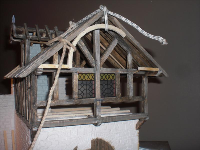 décor médiéval - Page 2 Cimg9916