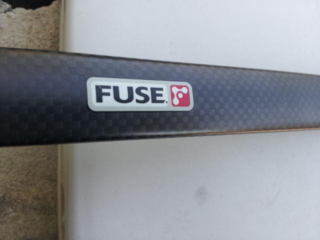 Stabilisation CARBON FUSE BLADE 20130615