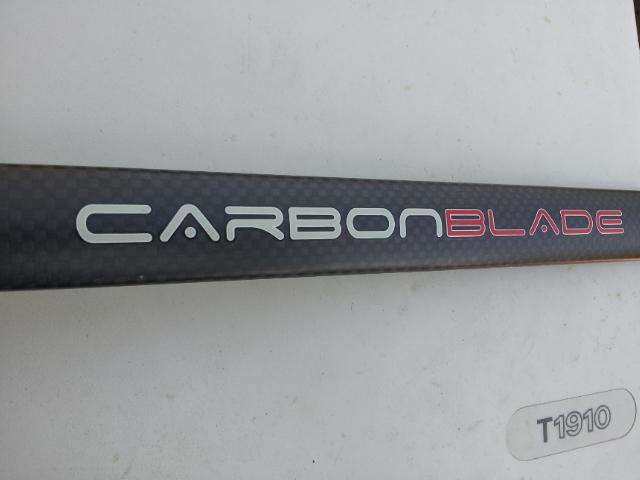 Stabilisation CARBON FUSE BLADE 20130617