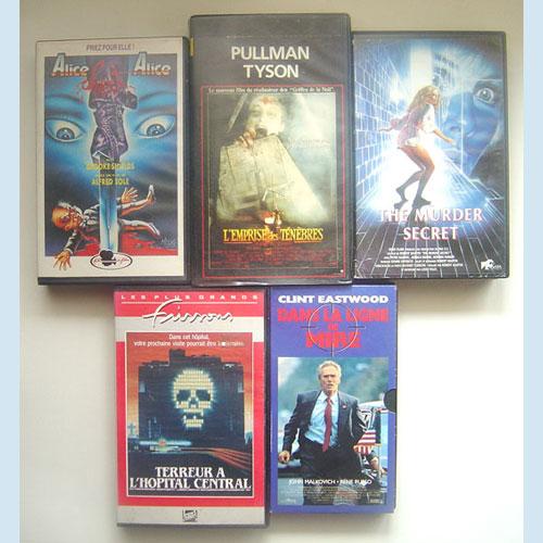 quelques VHS à vendre Dsc03410