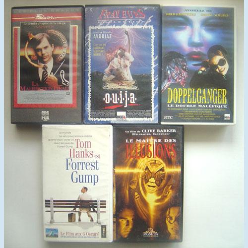 quelques VHS à vendre Dsc03411