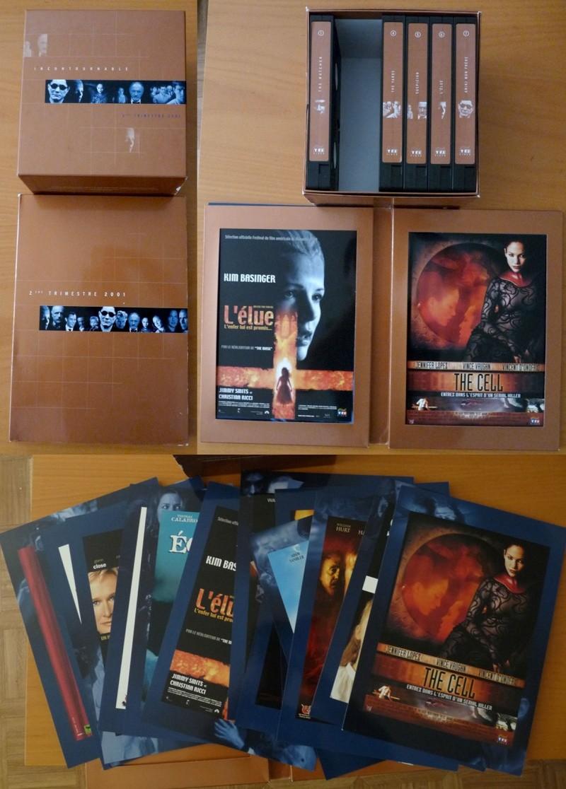 quelques VHS à vendre P1090810