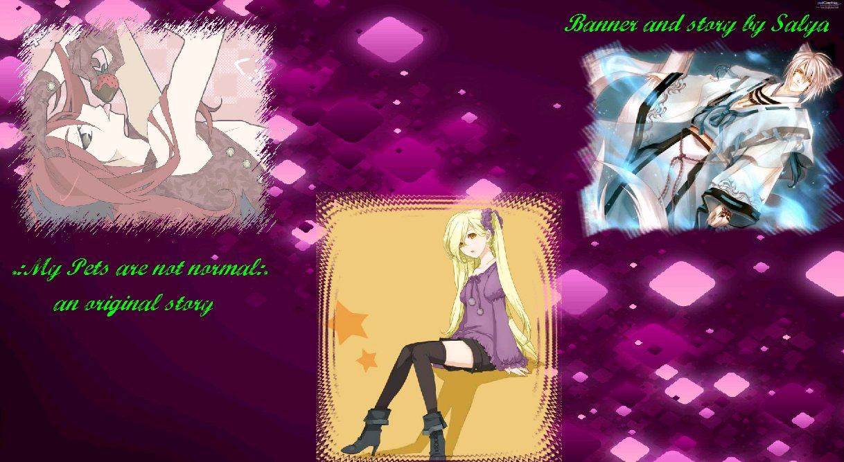 My banners My_pet10