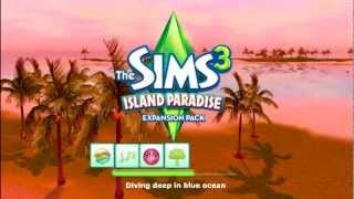 Telas de Carregamento Ts2 Ilha Paradisíaca 00000015