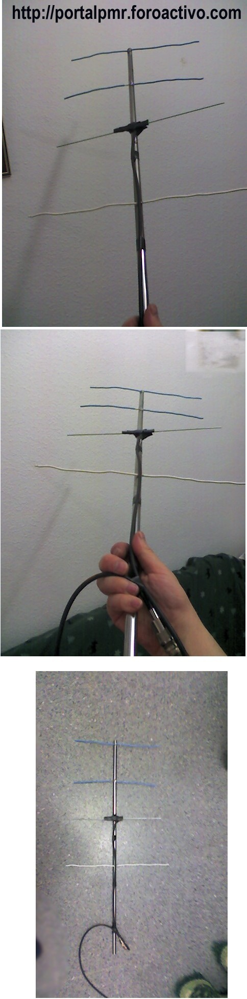 SIMPLE ANTENA DIRECTIVA LOW COST Direct10