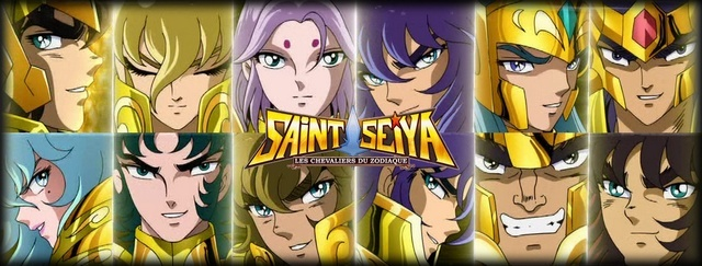 Saint Seiya : The Next Chapter