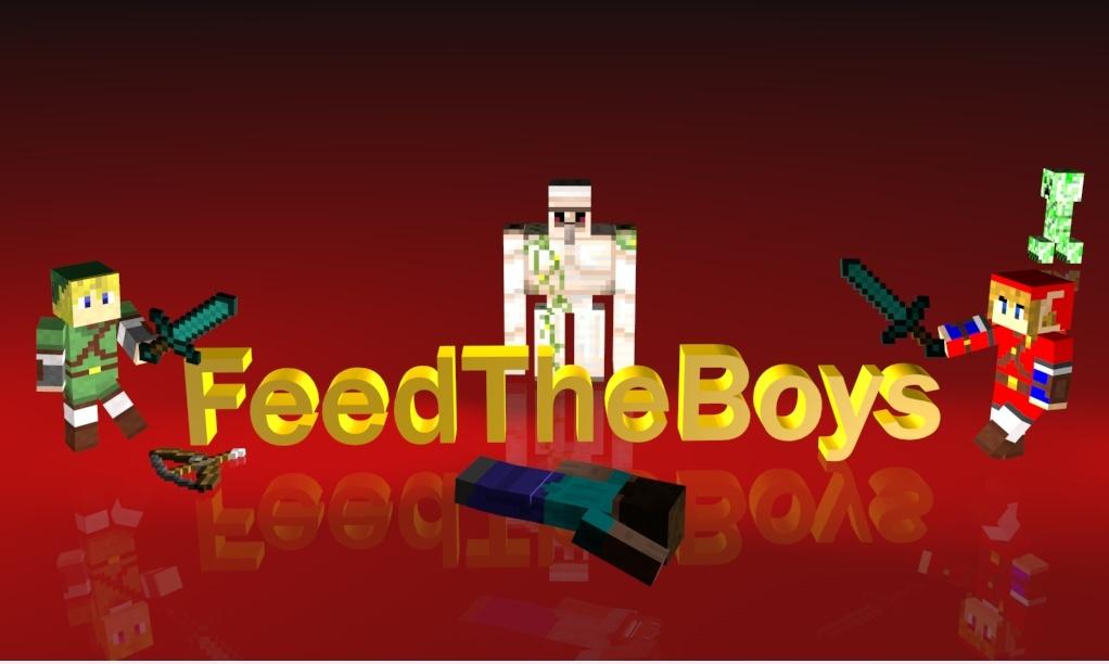 FeedTheBoys