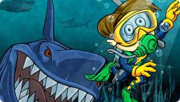 لعبة الغواص 2013 Subsea10
