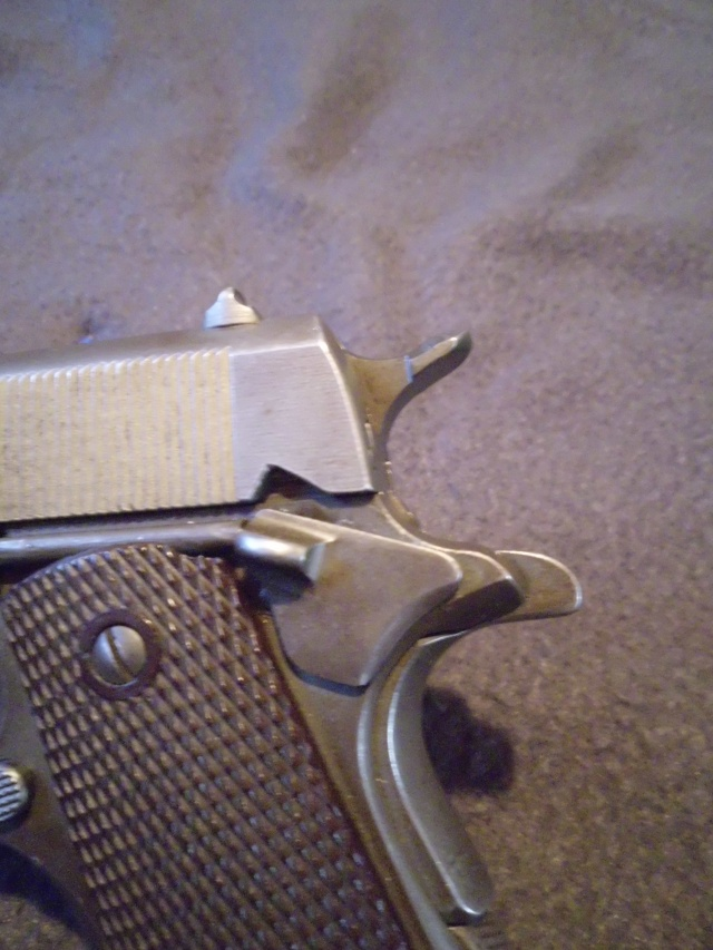 P38 contre Colt M1911A1 Dsci0413