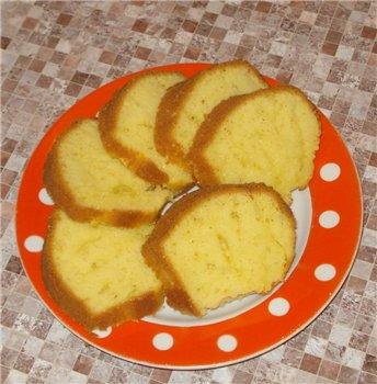 Тортики и сладости от Амадео Apelsi10