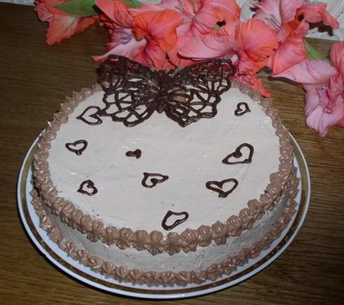 Тортики и сладости от Амадео Na_den10