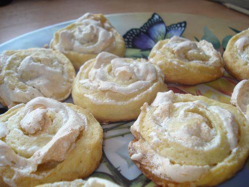 Тортики и сладости от Амадео Pechen10