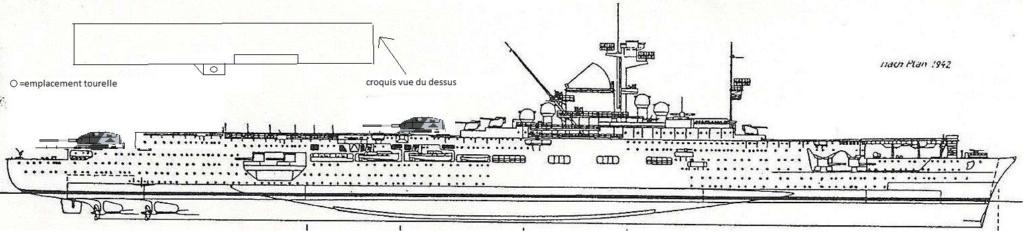 Les projets de bateaux de l'axe(toutes marques et toutes échelles confondues). Concep14