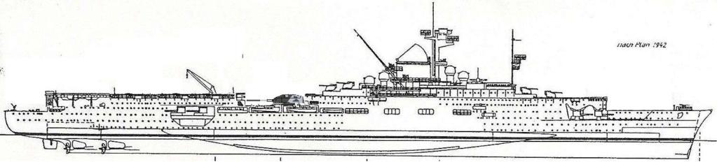 Les projets de bateaux de l'axe(toutes marques et toutes échelles confondues). Concep18