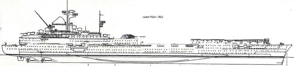 Les projets de bateaux de l'axe(toutes marques et toutes échelles confondues). Concep21