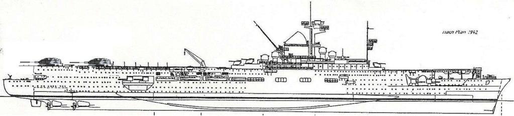 Les projets de bateaux de l'axe(toutes marques et toutes échelles confondues). Concep23