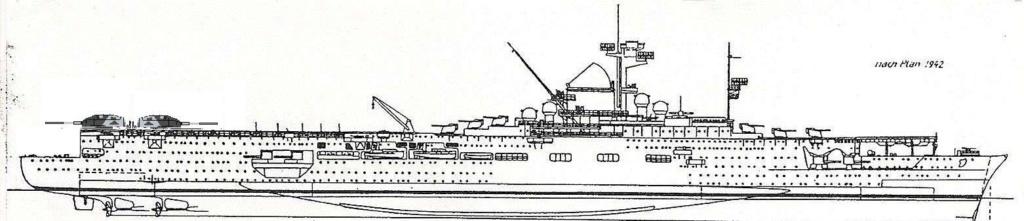 Les projets de bateaux de l'axe(toutes marques et toutes échelles confondues). Concep25