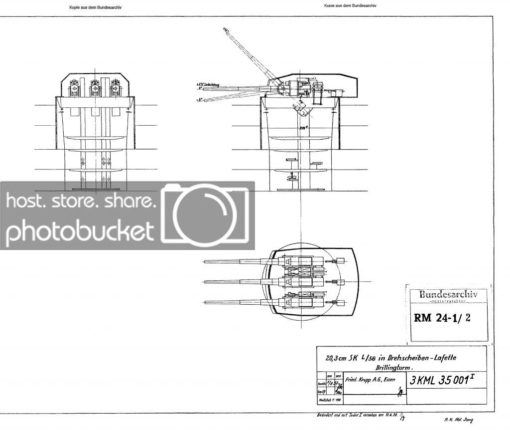 Les projets de bateaux de l'axe(toutes marques et toutes échelles confondues). - Page 3 Dkm8in10