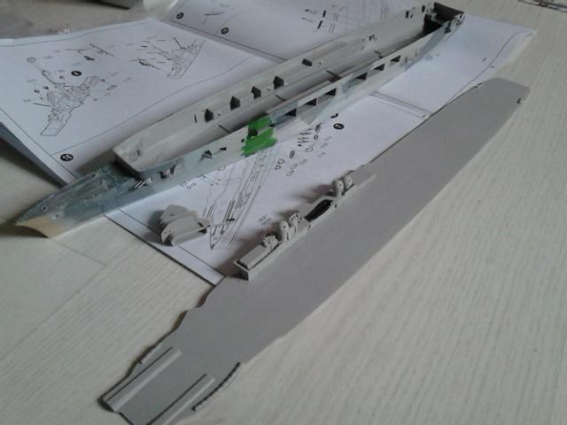 Les projets de bateaux de l'axe(toutes marques et toutes échelles confondues). Dsc_5318