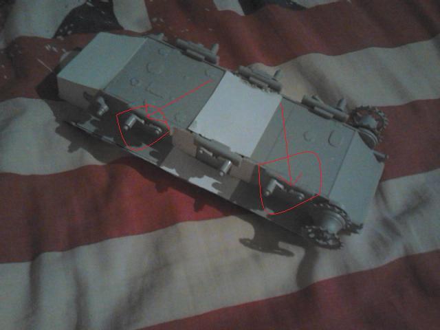 wehrmacht 46 en maquette - Page 2 Dsc_5417