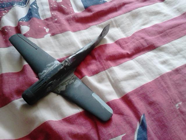 Luftwaffe 46 et autres projets de l'axe à toutes les échelles(Bf 109 G10 erla luft46). - Page 24 Dsc_5615