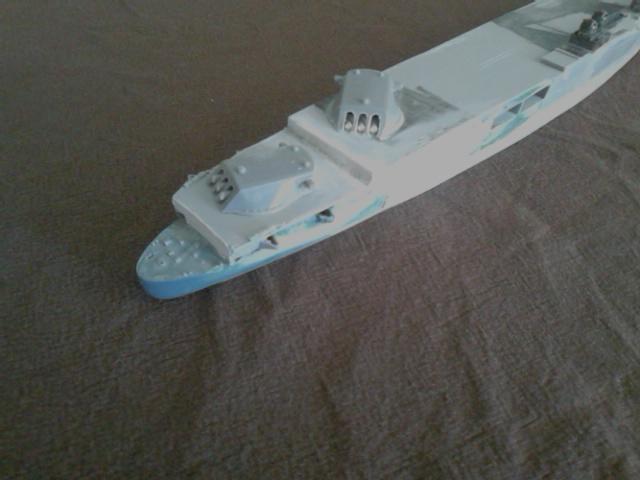 Les projets de bateaux de l'axe(toutes marques et toutes échelles confondues). - Page 4 Dsc_5738