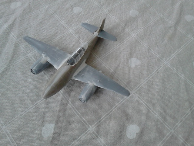 Luftwaffe 46 et autres projets de l'axe à toutes les échelles(Bf 109 G10 erla luft46). - Page 24 Dsc_5753