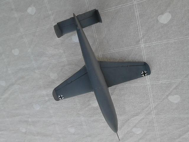 Luftwaffe 46 et autres projets de l'axe à toutes les échelles(Bf 109 G10 erla luft46). - Page 24 Dsc_5812