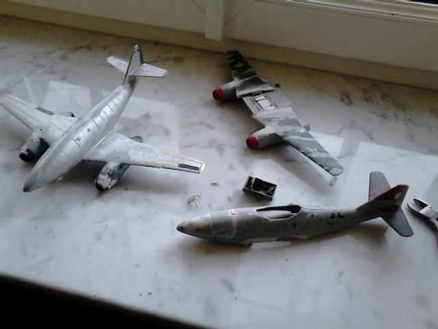 Luftwaffe 46 et autres projets de l'axe à toutes les échelles(Bf 109 G10 erla luft46). - Page 24 Dsc_5815
