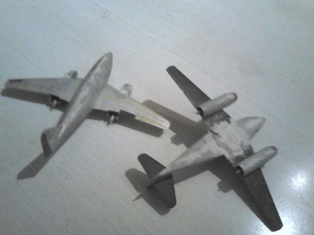 Luftwaffe 46 et autres projets de l'axe à toutes les échelles(Bf 109 G10 erla luft46). - Page 24 Dsc_5832