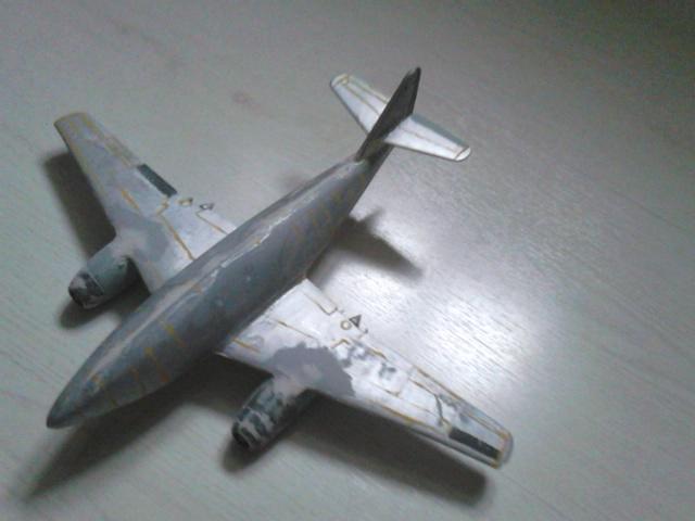 Luftwaffe 46 et autres projets de l'axe à toutes les échelles(Bf 109 G10 erla luft46). - Page 24 Dsc_5833