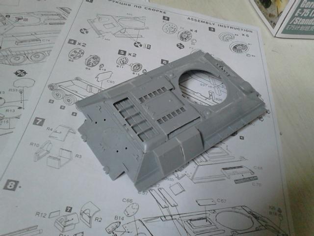 wehrmacht 46 en maquette - Page 4 Dsc_5837