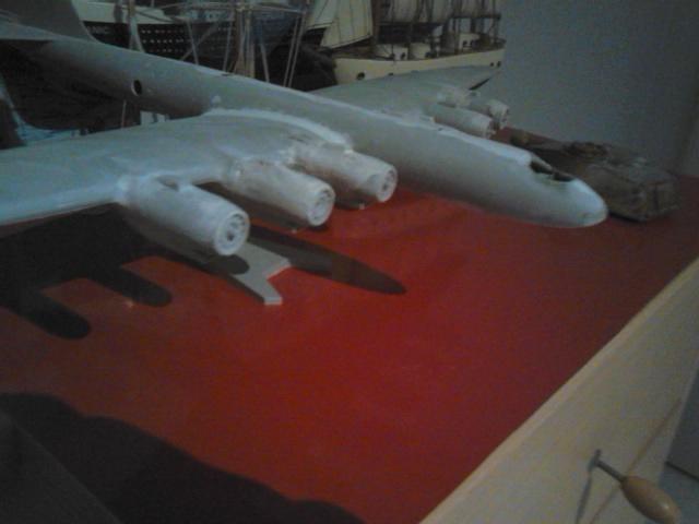 Luftwaffe 46 et autres projets de l'axe à toutes les échelles(Bf 109 G10 erla luft46). - Page 24 Dsc_5919