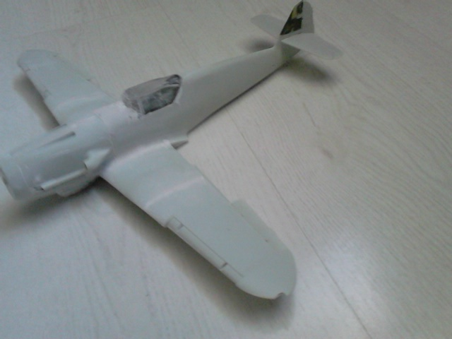Luftwaffe 46 et autres projets de l'axe à toutes les échelles(Bf 109 G10 erla luft46). - Page 24 Dsc_5921