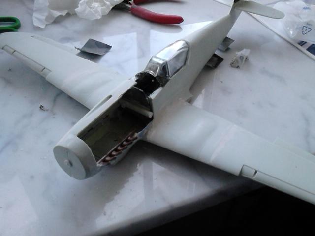 Luftwaffe 46 et autres projets de l'axe à toutes les échelles(Bf 109 G10 erla luft46). - Page 25 Dsc_5923