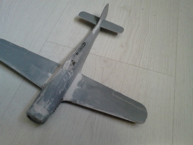 Luftwaffe 46 et autres projets de l'axe à toutes les échelles(Bf 109 G10 erla luft46). - Page 25 Dsc_5948